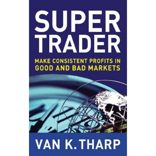 What is a trading system van tharp